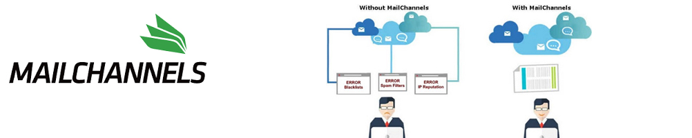 MailChannels - Ensure Reliable Email Delivery System | SMTP